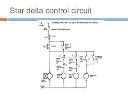 star delta control wiring connection wiring diagram