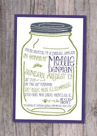 jar bridal shower invitations jar bridal shower invitations dhavalthakur