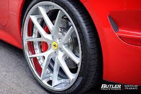 Ferrari California 2013 - ferrari california with 22in mint marinello wheels exclusively