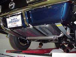 camaro exhaust system 1967 camaro exhaust systems gardner exhaust systems 1967