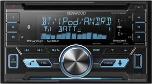 kenwood cd built in bluetooth apple ipod and satellite radio
