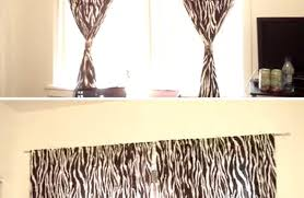Curtains Decoration Decor How To Hang Drapes Dramatic How To Hang Up Drapes