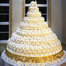 wedding cake average cost the most expensive weddings by the numbers from 80 000
