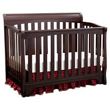 Delta Winter Park 3 In 1 Convertible Crib Delta Childrens In Canton Convertible Crib Espresso