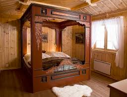 Timber Frame Bed Prefab House Traditional Timber Frame House Wooden Frame