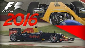 f1 2016 renault u0026 red bull gameplay skin actualizada updated
