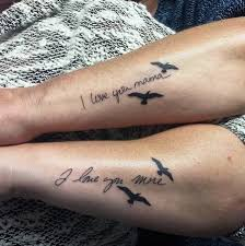 30 matching tattoos ideas for and