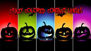cosplay crazy lenses u0026 halloween contacts xpress lenses