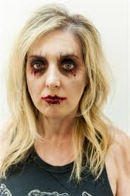 last minute halloween makeup ideas you can create on a budget