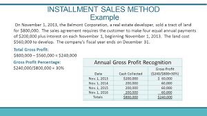 income measurement part 1 ppt video online download