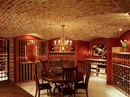 furniture 20 amusing pictures wine cellar racks redwood make your