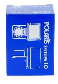 polaris incident light meter polaris spotview 10 degrees