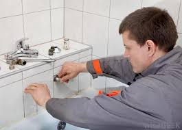 what are the best tips for installing basement bathroom plumbing