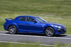 mazda rx 8 review retro road test motoring research