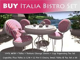 Vintage Bistro Chairs Second Marketplace Moco Homes Emporium Italia Vintage