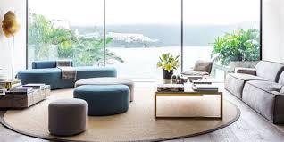 salon cuisine 30m2 attractive amenager un salon cuisine de 30m2 9 console bois et