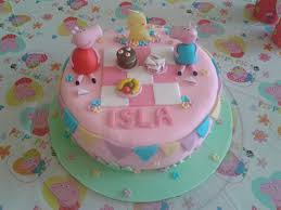 peppa pig birthday cakes 28 of the best peppa pig birthday cakes made by our fans picniq