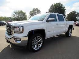 lifted gmc 2017 2017 gmc sierra lifted in tennessee for sale 30 used cars from
