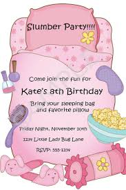 best 25 slumber party invitations ideas on pinterest slumber