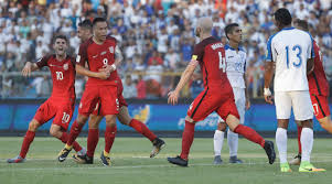 usa avoids world cup qualifying disaster in honduras on wood goal