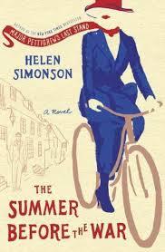 book review the summer before the war by helen simonson npr