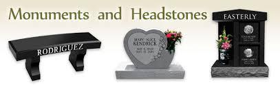 oklahoma affordable monuments headstones custom designs powell