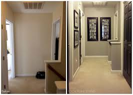 Painting Interior Doors by Small Space Solutions U0026 Interior Design From A Simple Shift To
