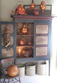 25 best primitive halloween decor ideas on pinterest primitive