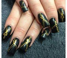 color acrylic nail design sara u0027s nail designs pinterest