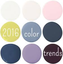 house beautiful 2016 color trends home decor home organizing