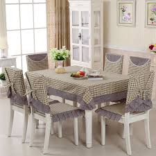 Discount Kitchen Table And Chairs by Online Get Cheap Kitchen Table And Chair Cover Set Aliexpress Com