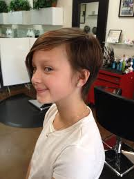 cool pixie cut for a tween hairstyles short pixie pinterest