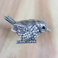 Crystal Cabinet Hardware Cute Bird Drawer Knobs Cabinet Hardware With Crystals