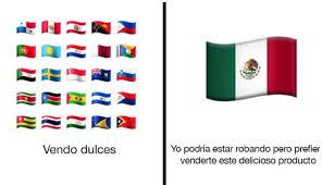 Banderas Meme - memes de las banderas ilustran como hablamos en méxico info7