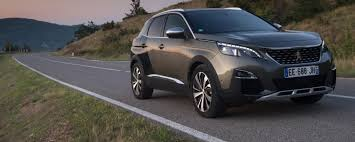 peugeot car of the year salone di ginevra 2017 peugeot 3008 è car of the year 2017 motorbox
