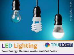 do led light bulbs save energy commercial led lighting tips to choose