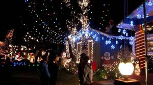 point loma christmas lights christmas lights in pt loma youtube