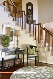 Foyer Wall Decor by Decorating Two Story Foyer Ideas Glamorous Decorating A Story