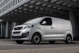 peugeot commercial peugeot expert van 2016 pictures 2 auto express