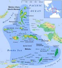 Obi Islands