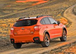 venetian red subaru crosstrek 2014 subaru xv receives number of upgrades