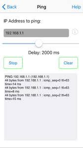 tutorial cara menghitung subnetting network ping lite on the app store