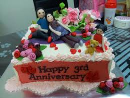 funny wedding anniversary cake is cloudless wedding life topup