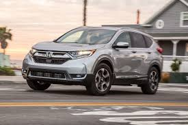 honda cr 600 2017 honda cr v vs 2017 toyota rav4 which crossover makes more