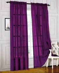 Purple Sheer Curtains Sheer Plum Curtains 100 Images I These Purple Sheer Curtains