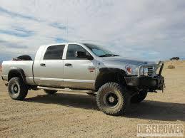 mega truck diesel brothers diesels invade the desert dtx event diesel power magazine