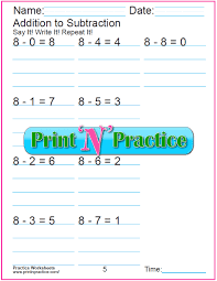 subtraction time subtraction worksheets free math worksheets