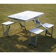 Foldable Picnic Table Design by How To Make A Folding Picnic Table