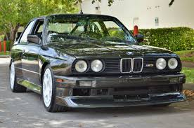 1988 bmw m3 e30 real muscle exotic u0026 classic cars for sale