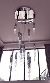 15 light chandelier crystal rain 15 light lightstyle interiors